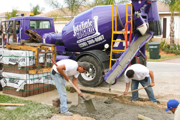 large load services in southwest florida