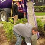 small load concrete services in Florida