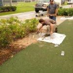 small load concrete service in Florida