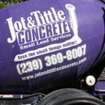 concrete company southwest florida