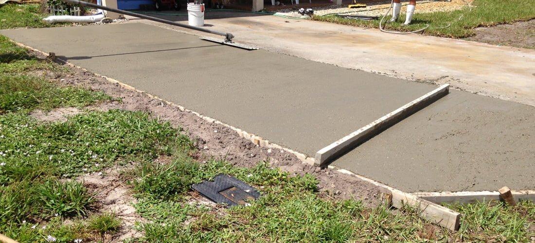 concrete delivery southwest florida